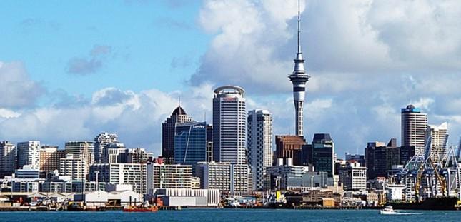 """Bài dự thi """"New Zealand - Bật mí trăm điều thú vị"""": New Zealand và niềm mơ của bố ảnh 2"""