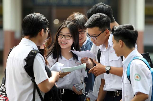 Trường ĐH Quốc tế TP.HCM dừng tổ chức kỳ thi kiểm tra năng lực năm 2020 ảnh 1