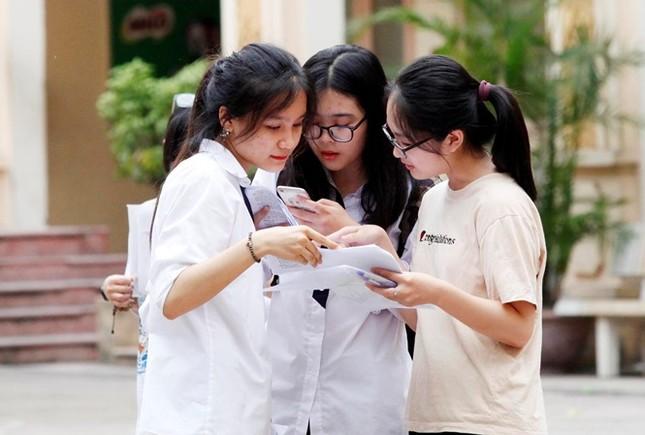 Trường ĐH Quốc tế TP.HCM dừng tổ chức kỳ thi kiểm tra năng lực năm 2020 ảnh 2