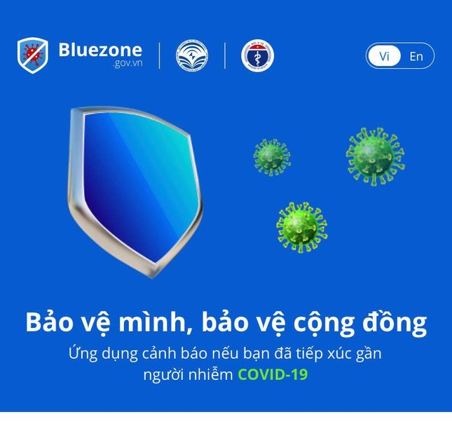 Để tránh nhầm lẫn khi sử dụng Bluezone - ứng dụng được quan tâm nhất mùa dịch COVID-19 ảnh 8