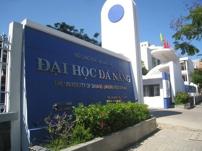 Xét tuyển học bạ Đại học Đà Nẵng: Điểm chuẩn dao động từ 15 - 27.5  ảnh 1
