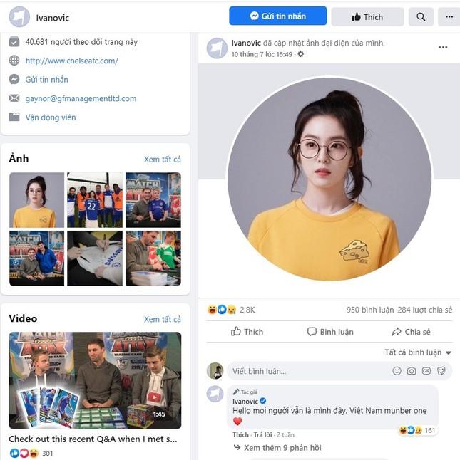 """Người dùng mạng Việt """"hô biến"""" Facebook của ban nhạc Thụy Điển thành trang bán quần áo ảnh 4"""