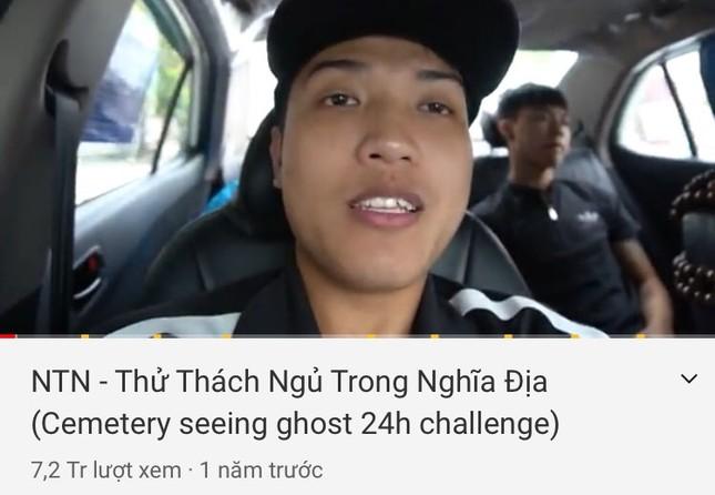 """Clip """"nấu cháo gà nguyên lông"""" chỉ là một trong vô số vlog câu view bất chấp trên YouTube ảnh 5"""