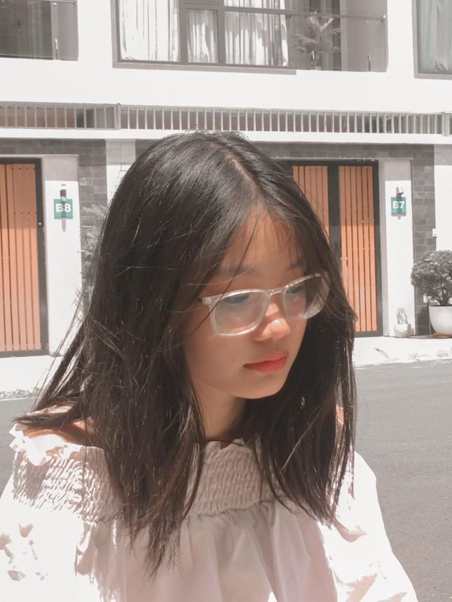 """Nguyễn Vũ Tường Nguyên - cô nàng """"học bá"""" biến vlog học tập trở nên cực thú vị ảnh 4"""