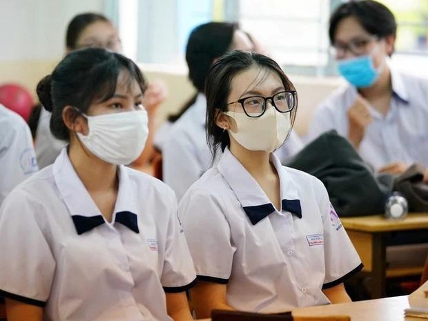 Tạm dừng đến trường hết tháng 2: Học sinh Hà Nội không tránh khỏi lo lắng dù đã quen ảnh 1