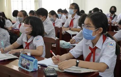 NÓNG: Học sinh Hà Nội chính thức trở lại trường từ ngày thứ Ba tuần tới 2/3 ảnh 1