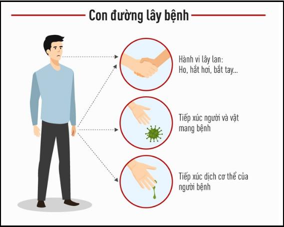 Bảo vệ bản thân giữa mùa COVID-19: Đừng bỏ qua những lời khuyên từ WHO ảnh 1