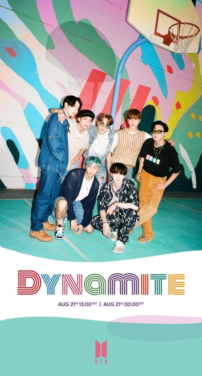 Nghi vấn: Admin một fanpage công nghệ lớn trên thế giới là fan hâm mộ chân chính của BTS? ảnh 10
