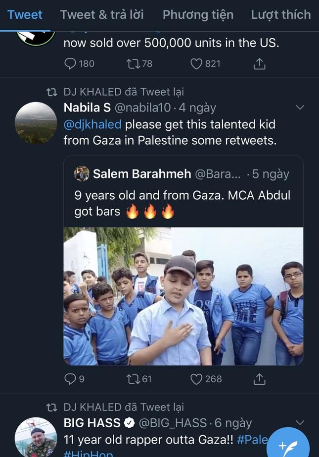 """Không chỉ Rap Việt gây sốt, cậu bé 11 tuổi hát rap về chiến tranh cũng """"viral"""" cực mạnh ảnh 3"""