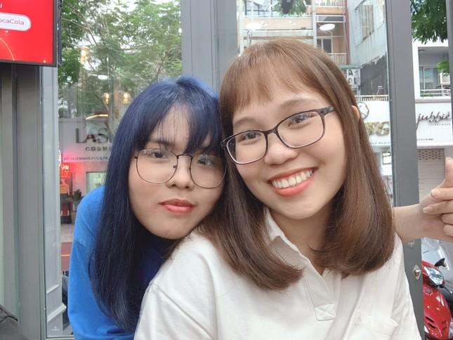 Nữ sinh Chuyên Lý đạt điểm 10 Toán: Red Velvet là động lực để mình cố gắng mỗi ngày ảnh 3