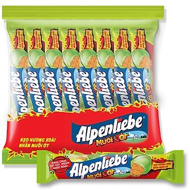 """Alpenliebe nhân muối ớt, Macaron nước mắm """"tắm"""" xoài: Những món """"điên rồ"""" có vị thế nào? ảnh 1"""