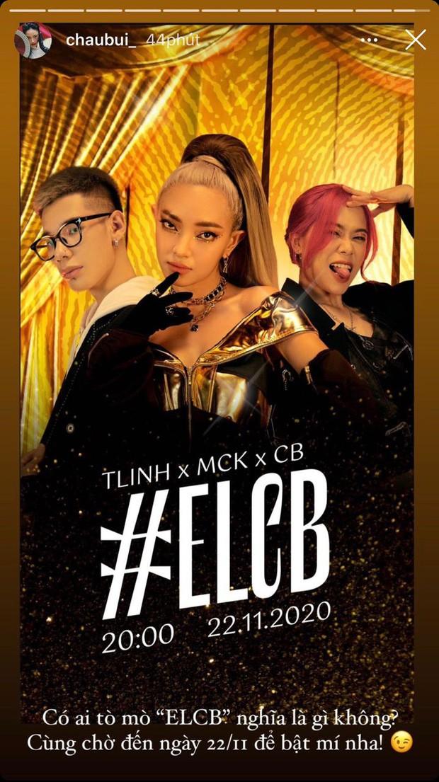 Châu Bùi lấn sân làm ca sĩ, sản phẩm đầu tay hợp tác với cặp đôi Rap Việt Tlinh và MCK? ảnh 1