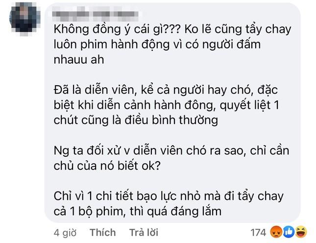 """Tại sao YouTuber Giang Ơi lại bất ngờ lên tiếng chỉ trích gay gắt phim """"Cậu Vàng""""? ảnh 4"""
