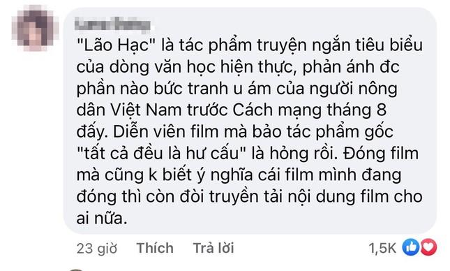 """Tại sao YouTuber Giang Ơi lại bất ngờ lên tiếng chỉ trích gay gắt phim """"Cậu Vàng""""? ảnh 5"""