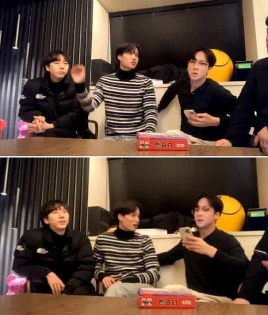 """Netizen đồng loạt thả phẫn nộ vì Kai (EXO) vẫn tiệc tùng, """"lách luật"""" giãn cách xã hội giữa COVID-19 ảnh 1"""