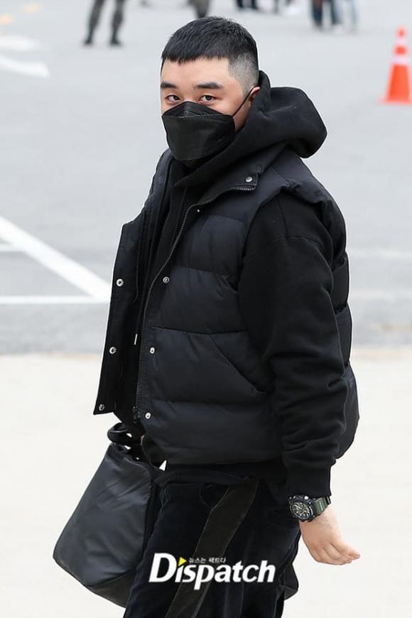 Nhân chứng đồng loạt bênh vực Seungri, khẳng định nam ca sĩ bị buộc tội vô cớ ảnh 1