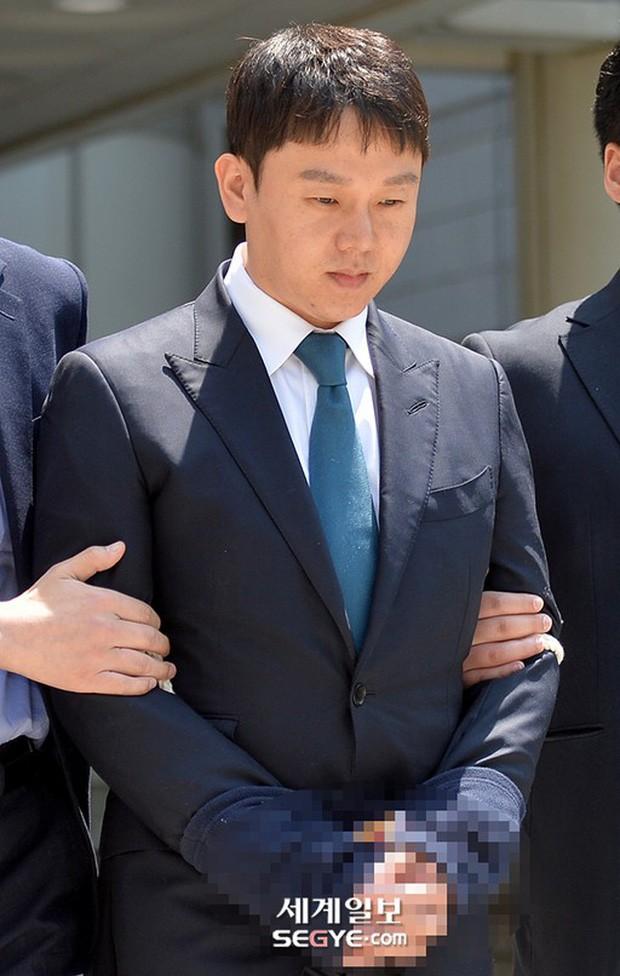 Nhân chứng đồng loạt bênh vực Seungri, khẳng định nam ca sĩ bị buộc tội vô cớ ảnh 3