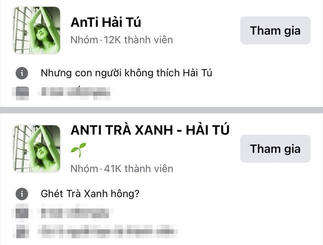 """""""Hội chị em"""" của Thiều Bảo Trâm có động thái mới, netizen vẫn phản ứng gay gắt với Hải Tú ảnh 5"""