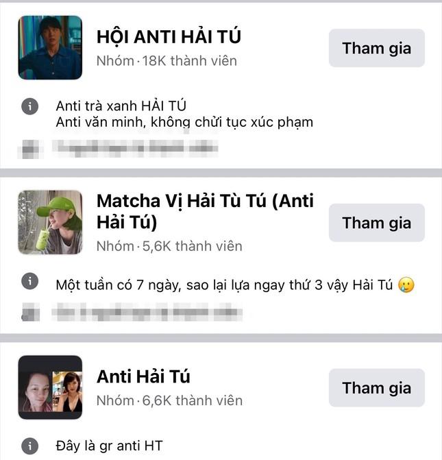 """""""Hội chị em"""" của Thiều Bảo Trâm có động thái mới, netizen vẫn phản ứng gay gắt với Hải Tú ảnh 6"""