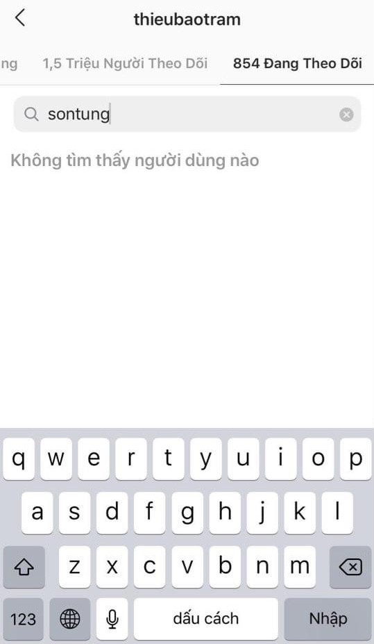 """""""Hội chị em"""" của Thiều Bảo Trâm có động thái mới, netizen vẫn phản ứng gay gắt với Hải Tú ảnh 1"""