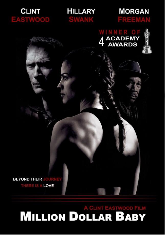 """Đón Tết tại gia: """"Luyện não"""" với những bộ phim bất hủ của Brad Pitt, Leonardo DiCaprio ảnh 5"""