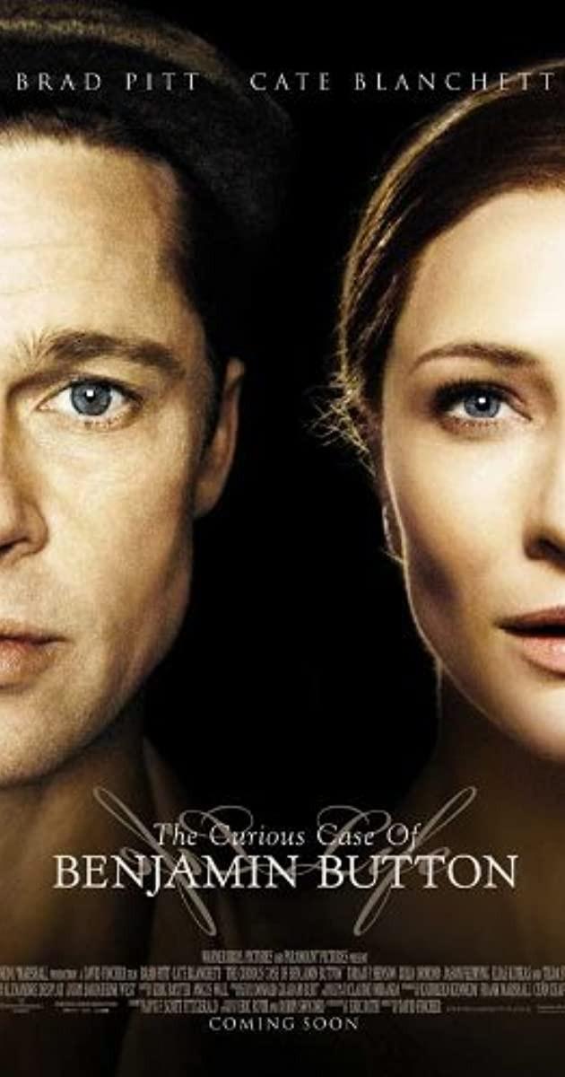 """Đón Tết tại gia: """"Luyện não"""" với những bộ phim bất hủ của Brad Pitt, Leonardo DiCaprio ảnh 1"""