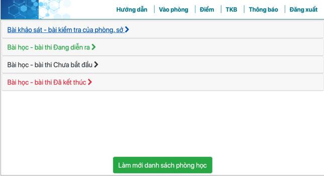 Không thể đến trường, teen TP.HCM có hẳn trang web riêng để an tâm học trực tuyến! ảnh 2