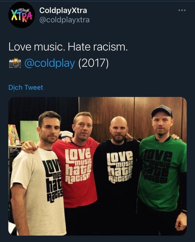 """BTS bị phân biệt chủng tộc, sao thế giới đồng loạt """"thả phẫn nộ"""" trước so sánh của DJ người Đức ảnh 8"""