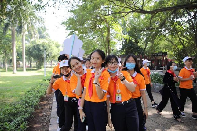 """Đề cử Top 20 Gương mặt trẻ Việt Nam tiêu biểu: """"Tuổi Đội là khoảng thời gian đẹp nhất của mình!"""" ảnh 3"""