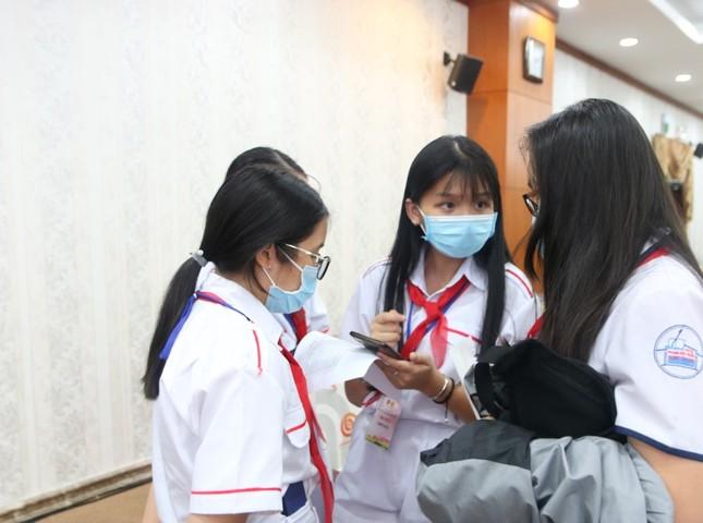 """Đề cử Top 20 Gương mặt trẻ Việt Nam tiêu biểu: """"Tuổi Đội là khoảng thời gian đẹp nhất của mình!"""" ảnh 4"""
