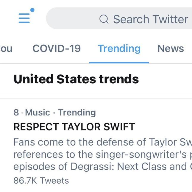 """Taylor Swift và fan lên tiếng phản đối 2 series Netflix có nội dung """"cà khịa"""" kém duyên ảnh 3"""