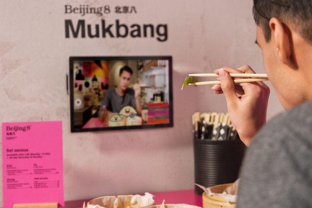 Mukbang: Xu hướng giải trí hay sự phản chiếu của một thế hệ con người cô đơn? ảnh 5