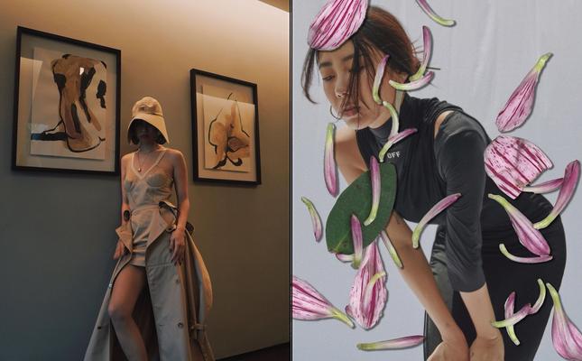 """""""Con nhà siêu giàu châu Á"""" đời thực: 3 cô nàng bên ngoài xinh đẹp, bên trong nhiều tiền! ảnh 16"""