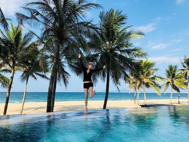 """""""Con nhà siêu giàu châu Á"""" đời thực: 3 cô nàng bên ngoài xinh đẹp, bên trong nhiều tiền! ảnh 9"""