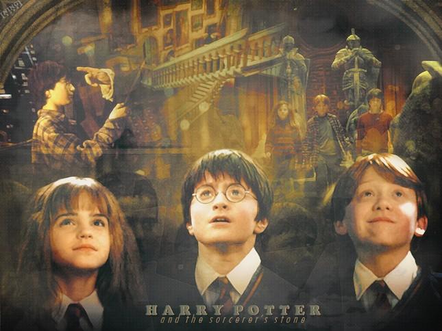 """""""Harry Potter"""" phần đầu cán mốc 1 tỷ USD nhờ chiếu lại, fan Việt mê xem phim rạp nghĩ sao? ảnh 2"""