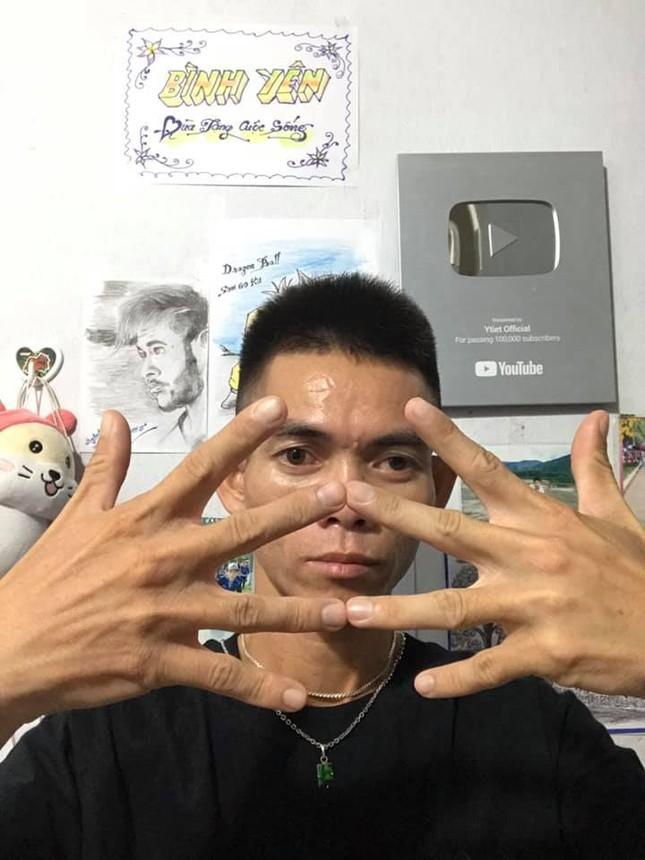 """Anh trai """"đếm số"""" Soytiet bất ngờ kết hợp với nam rapper """"See You Again"""" Wiz Khalifa ảnh 4"""