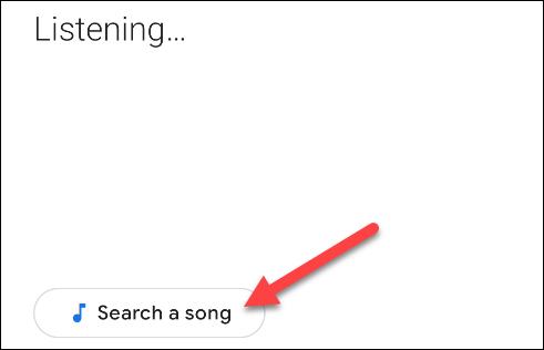 """Chỉ cần ngân nga, """"chị Google"""" xử lí nháy mắt tên bài hát qua tính năng """"Hum to Search"""" ảnh 3"""