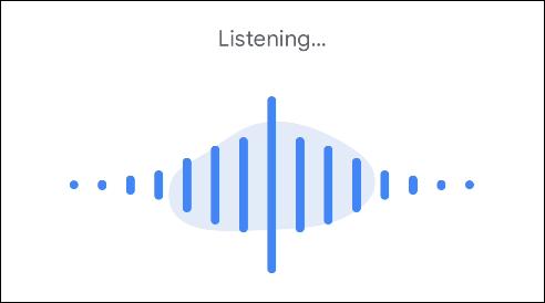 """Chỉ cần ngân nga, """"chị Google"""" xử lí nháy mắt tên bài hát qua tính năng """"Hum to Search"""" ảnh 4"""