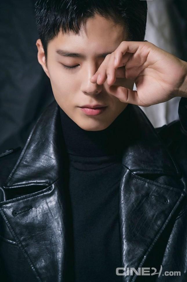 """HOT: Park Bo Gum chỉ cần dựa vào vai Gong Yoo là đủ khiến tạp chí """"cháy hàng"""" sau 3 tiếng ảnh 4"""