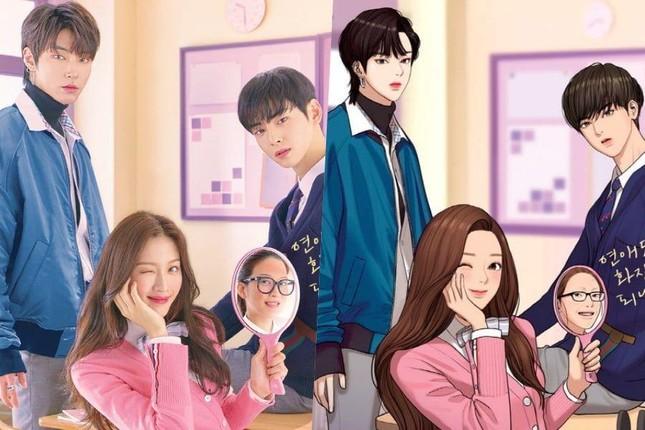 """Góc hụt hẫng: Đài tvN thông báo hoãn chiếu phim """"True Beauty"""" đến tận năm sau ảnh 1"""