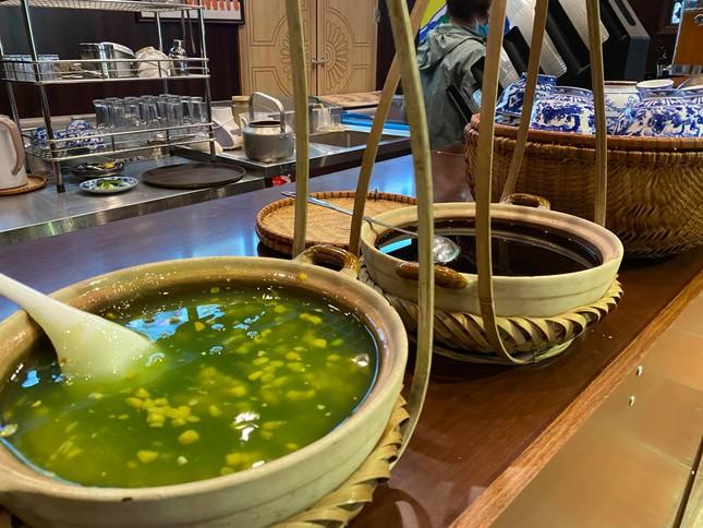 Du Xuân đầu năm tại ngôi chùa lớn nhất Việt Nam, phong cảnh yên bình và đẹp như một thước phim điện ảnh ảnh 10
