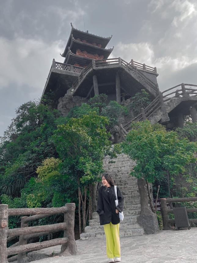 Du Xuân đầu năm tại ngôi chùa lớn nhất Việt Nam, phong cảnh yên bình và đẹp như một thước phim điện ảnh ảnh 7