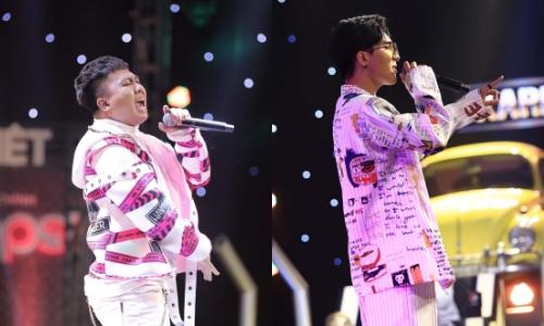 """""""Rap Việt"""" lập kỷ lục truyền hình mới sau khi thu hút hơn 700.000 lượt xem cùng lúc ảnh 10"""