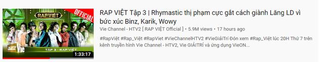 """Đạo diễn Nguyễn Quang Dũng nói về """"Rap Việt"""": """"Nghệ sĩ sáng tác hãy cẩn thận, dè chừng"""" ảnh 1"""