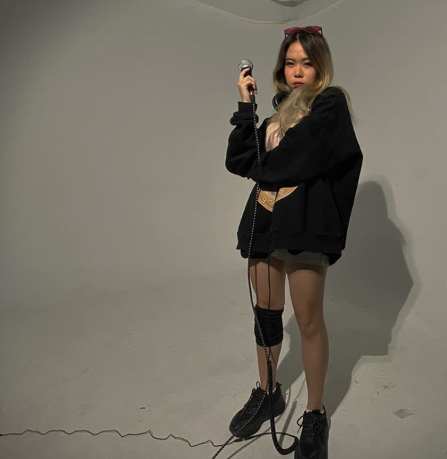"""Tlinh - Gương mặt 2K triển vọng của làng rap Việt, từng gây ấn tượng ở """"The Voice Kids"""" ảnh 4"""