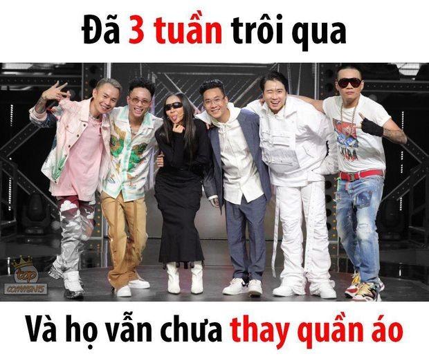"""Sao Việt 24H: Trấn Thành hội ngộ anh em """"Rap Việt"""", Thủy Tiên giúp đỡ cụ bà xây lại nhà ảnh 3"""