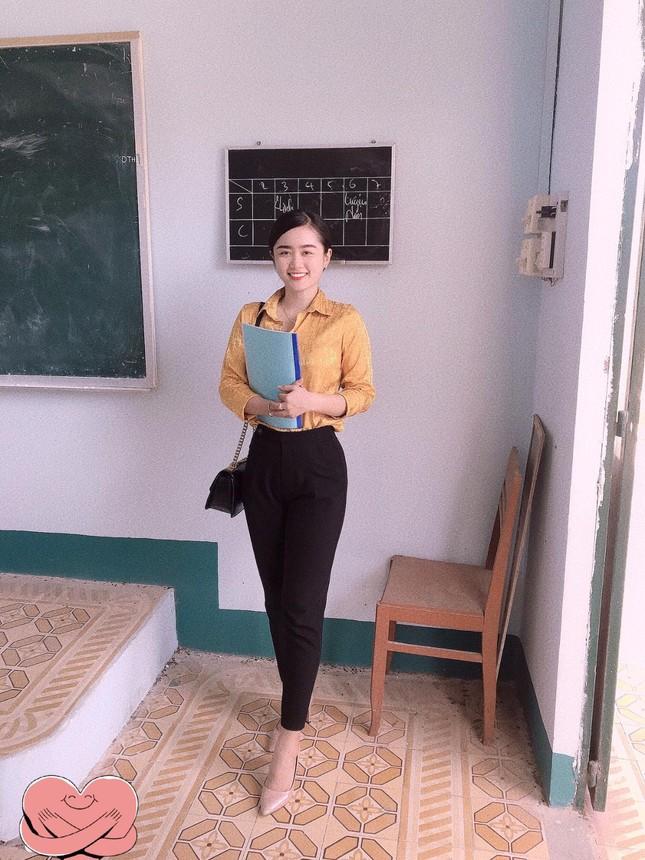 """Hoa hậu Việt Nam 2020: Như Quỳnh - """"đả nữ"""" Judo có nét đẹp mong manh của """"nàng thơ"""" ảnh 7"""