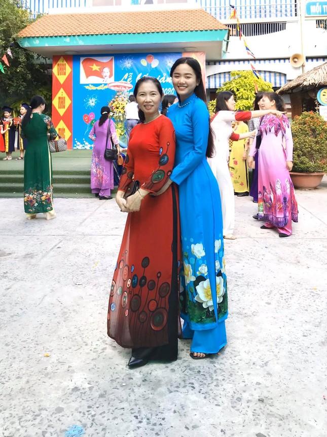 """Hoa hậu Việt Nam 2020: Như Quỳnh - """"đả nữ"""" Judo có nét đẹp mong manh của """"nàng thơ"""" ảnh 6"""