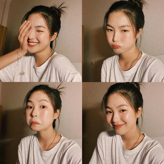 """Nữ chính MV """"Hoa Hải Đường"""" có vẻ ngoài gây thương nhớ, thân hình quyến rũ bất ngờ ảnh 6"""