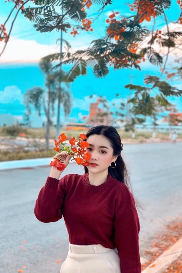 """Hoa hậu Việt Nam 2020: Như Quỳnh - """"đả nữ"""" Judo có nét đẹp mong manh của """"nàng thơ"""" ảnh 10"""